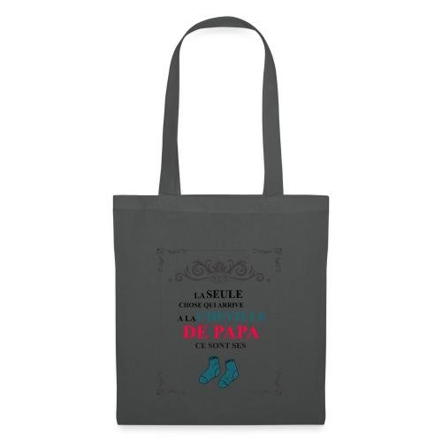 Fête des pères - Tote Bag