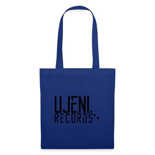 Ujeni Records logo - Tote Bag