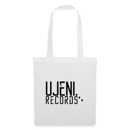 Ujeni Records logo - Tote Bag