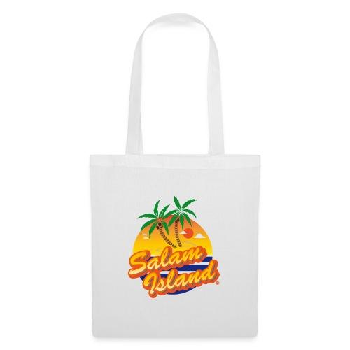 Salam Island - Tote Bag