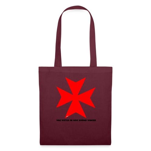 TEMPLIERS NOIR - Tote Bag