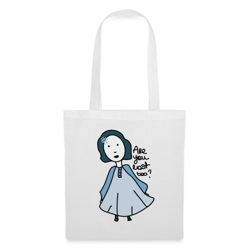 Are you lost too ? - Tote Bag