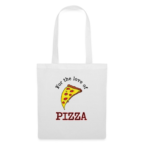 For the Love of Pizza - Kangaskassi
