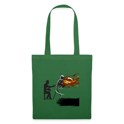 Official Canvas Short Film Poster - Tote Bag