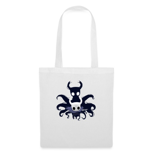 hollow knight - Bolsa de tela
