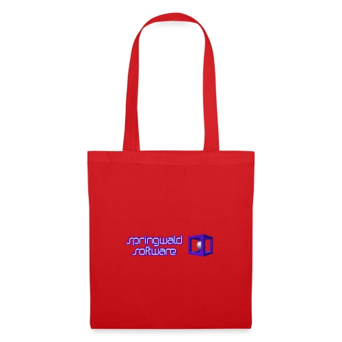 SpringwaldSoftware - Tote Bag