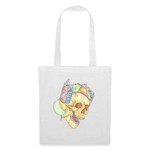 Until death do us BRU - Tote Bag