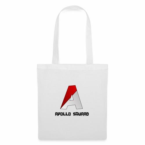 Logo Apollo SquaaD 2 - Sac en tissu