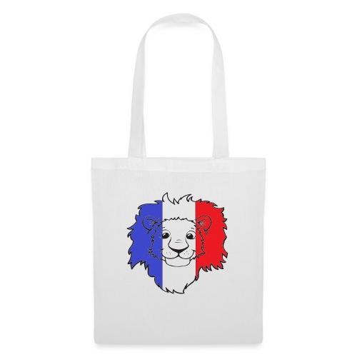Lion France - Tote Bag