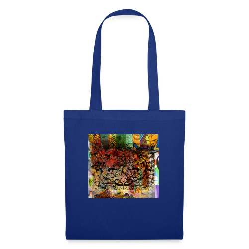 urban tribute - Tote Bag
