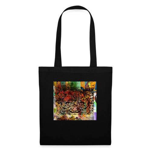 urban tribute - Tote Bag