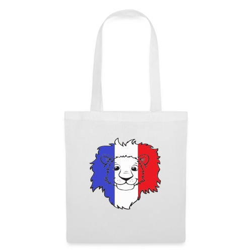Lion France - Tote Bag