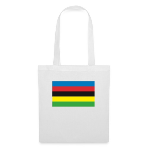 Cycling_World_Champion_Rainbow_Stripes-png - Tas van stof