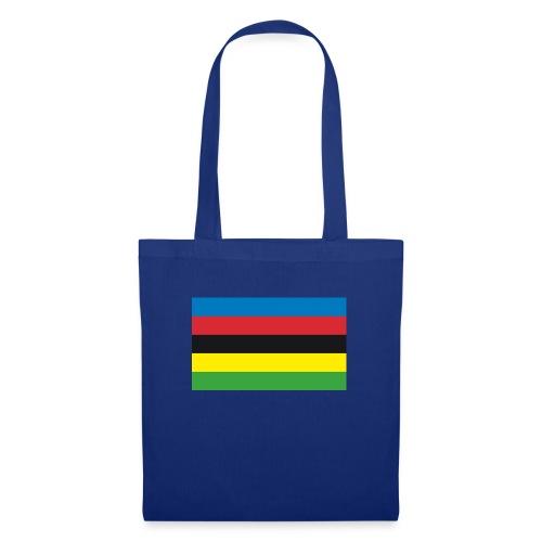 Cycling_World_Champion_Rainbow_Stripes-png - Tas van stof