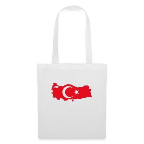 Tyrkern - Mulepose