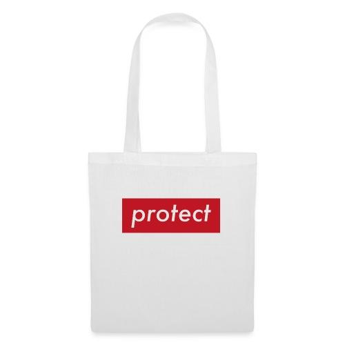protect - Stoffbeutel