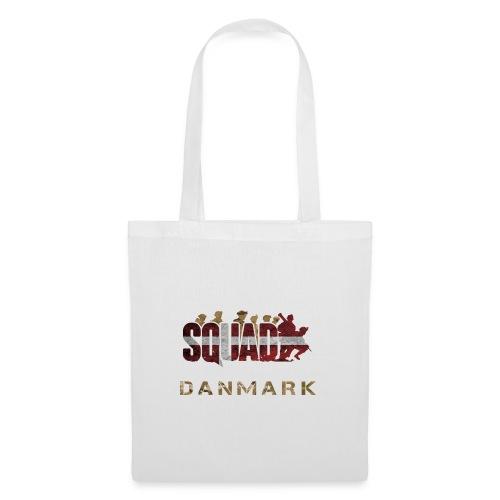 Squad Danmark - Mulepose