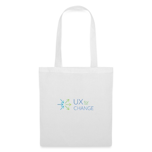 UX for Change - Tote Bag