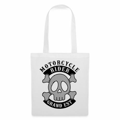 Motorcycle Rider Grand-Est - Tote Bag