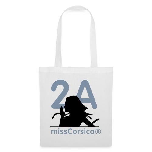 missCorsica 2A - Sac en tissu