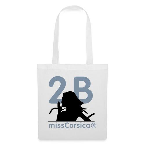 missCorsica 2B - Sac en tissu