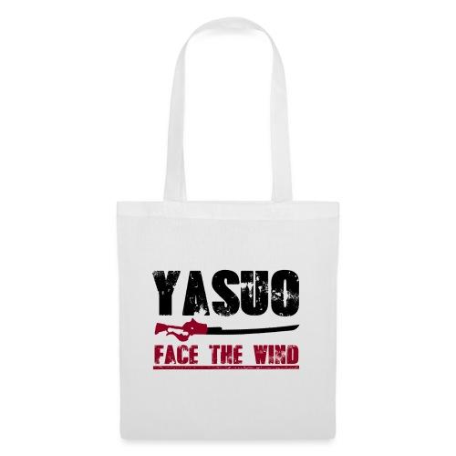 Yasuo Main - Stoffbeutel