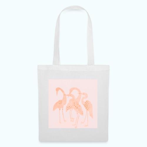 Stork family - Tote Bag