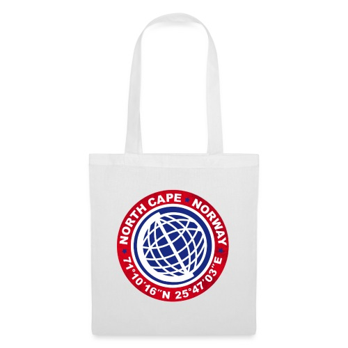 North Cape Norway Tour - Tote Bag