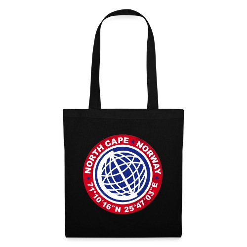 North Cape Norway Tour - Tote Bag