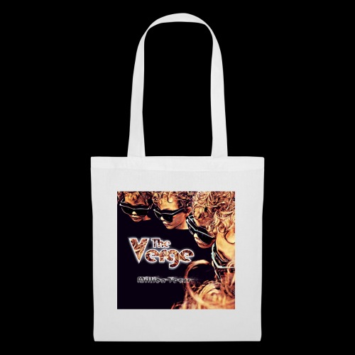 Million Years CD cover - Tote Bag
