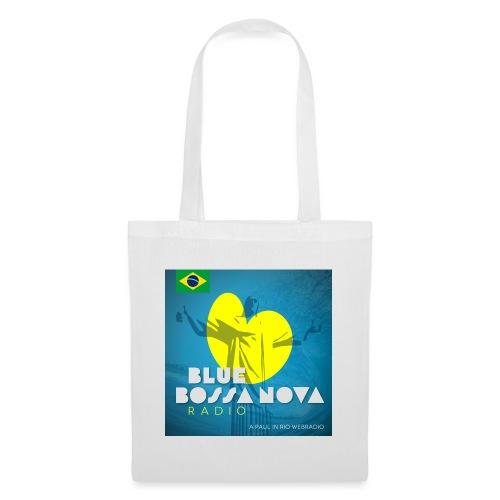 BLUE BOSSA NOVA RADIO - Tote Bag