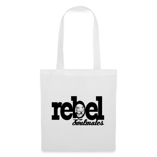 REBEL SOULMATES - Tote Bag