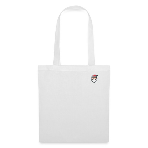 santa - Tote Bag