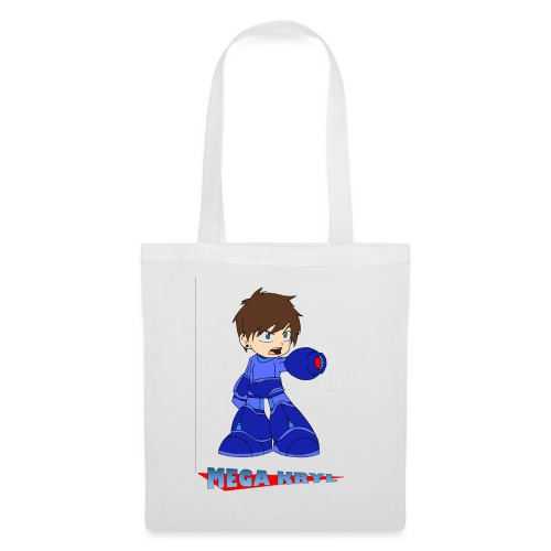 MegaKryl! - Tote Bag