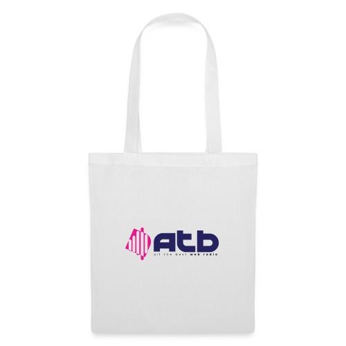 radio logo 2 - Tote Bag
