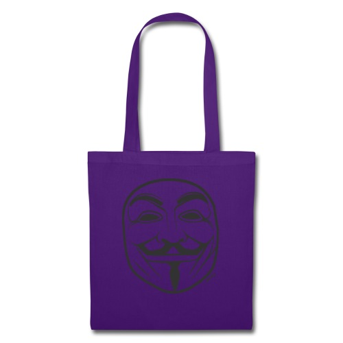 *NEW* Anonymous (H) - Tote Bag