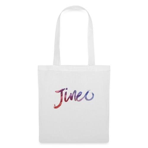 Logo Jineo - Sac en tissu