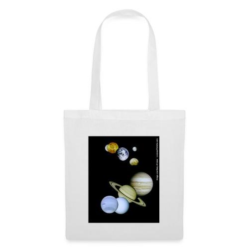 solarsystem - Tote Bag