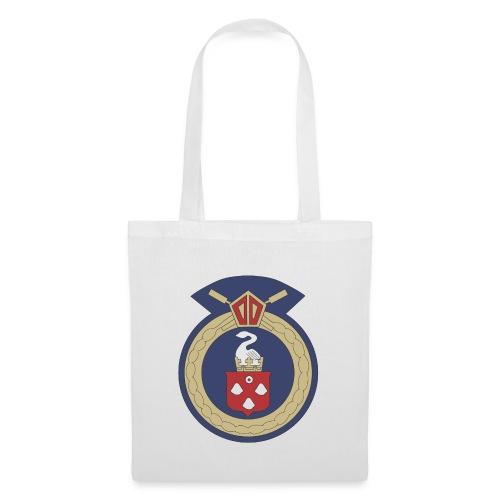 13 Eastleigh Badge White - Tote Bag