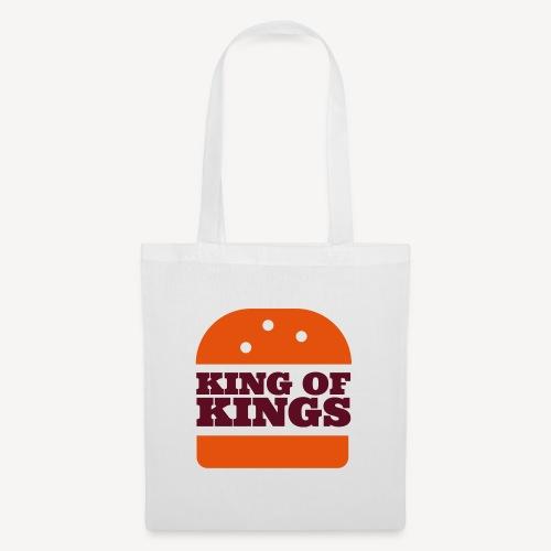 KING OF KINGS - Tote Bag