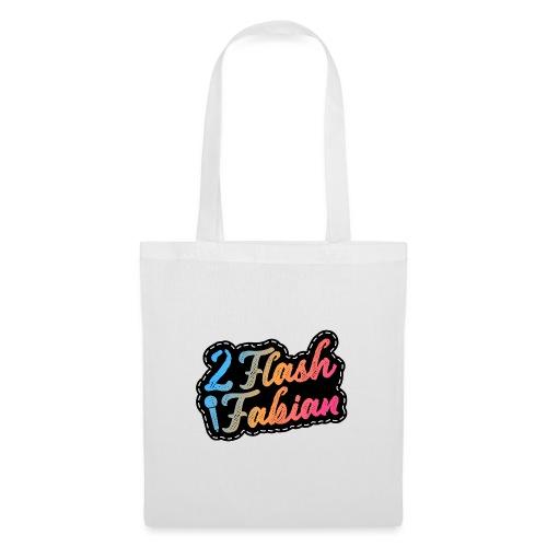 2flash fabian - Stoffbeutel