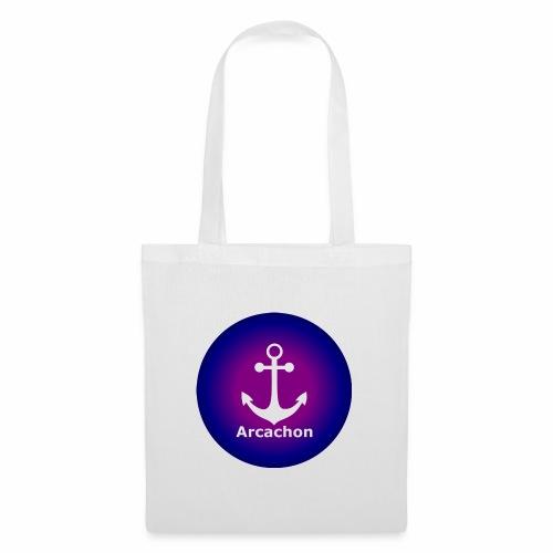 Ancre Arcachon - Tote Bag