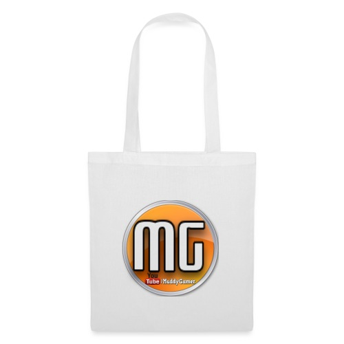 muddy gamer branding - Tote Bag