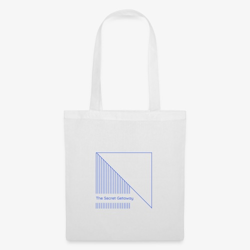 The Secret Getaway - Tote Bag