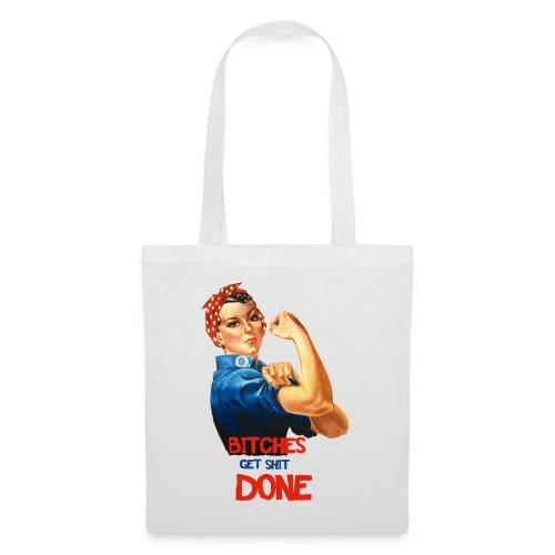 rus3 png - Tote Bag