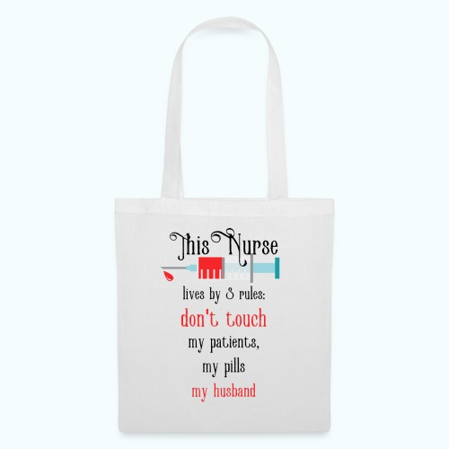 ONLY RULE! - Tote Bag