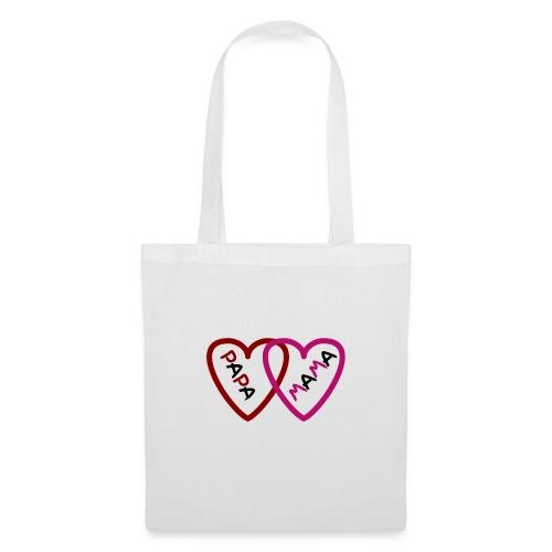 I love you mama I love you mama - Tote Bag