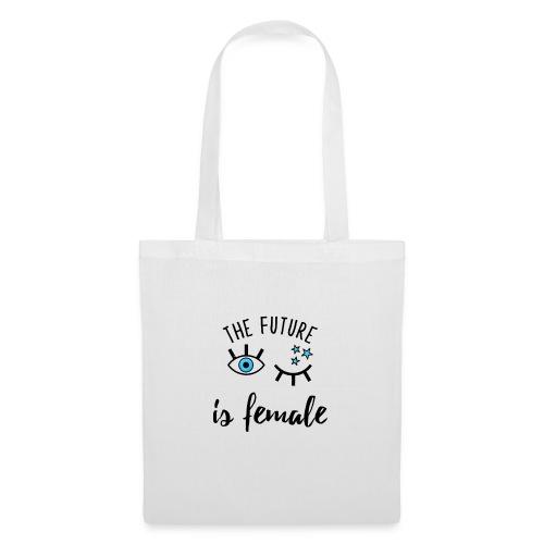 The future is female - Tote Bag