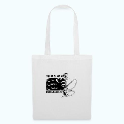 Shisha fan - Tote Bag