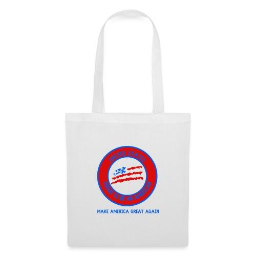 USA collection - Sac en tissu